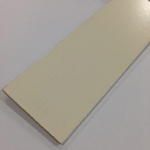 35mm Wooden Blinds – B01 WHITE