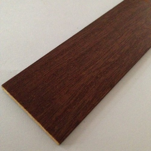 50mm Wooden Blinds – B02 MOHAGANY
