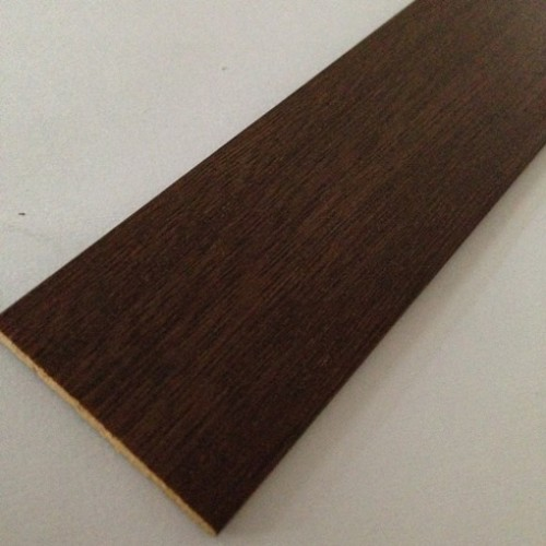 50mm Wooden Blinds – B05 DARKWALNUT