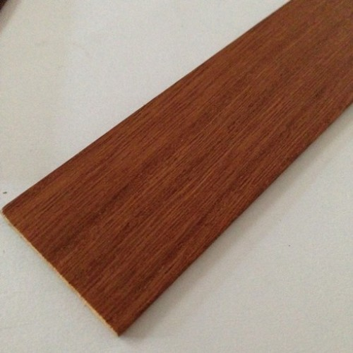 35mm Wooden Blinds – B04 TEAK